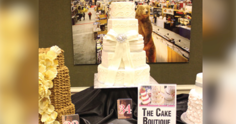 Number 34 – Today's Bride IX Center Bridal Show