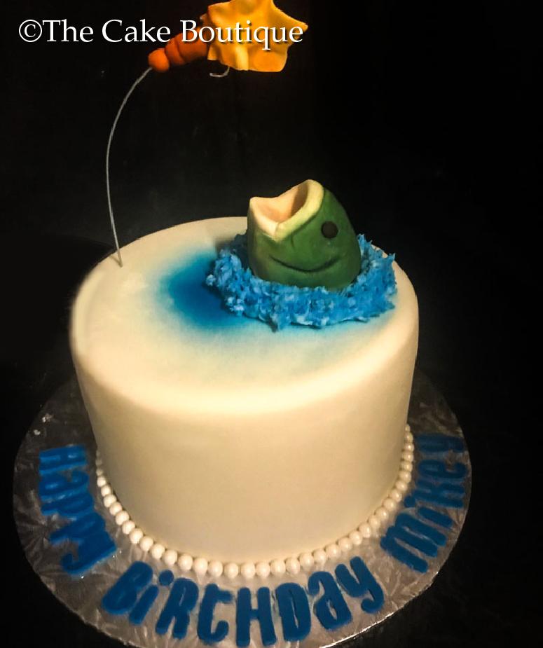 Birthday Cakes Cake Boutique
